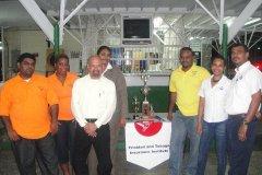 TTII annual All Fours 2010