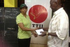 TTII annual ALL fours 2013