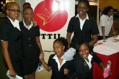 TTII At NTA Career fair 2010