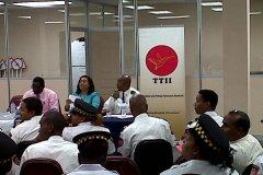 TTII Trains Traffic Wardens