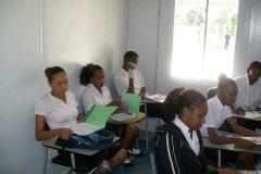 TTII Trains YTEPP Students