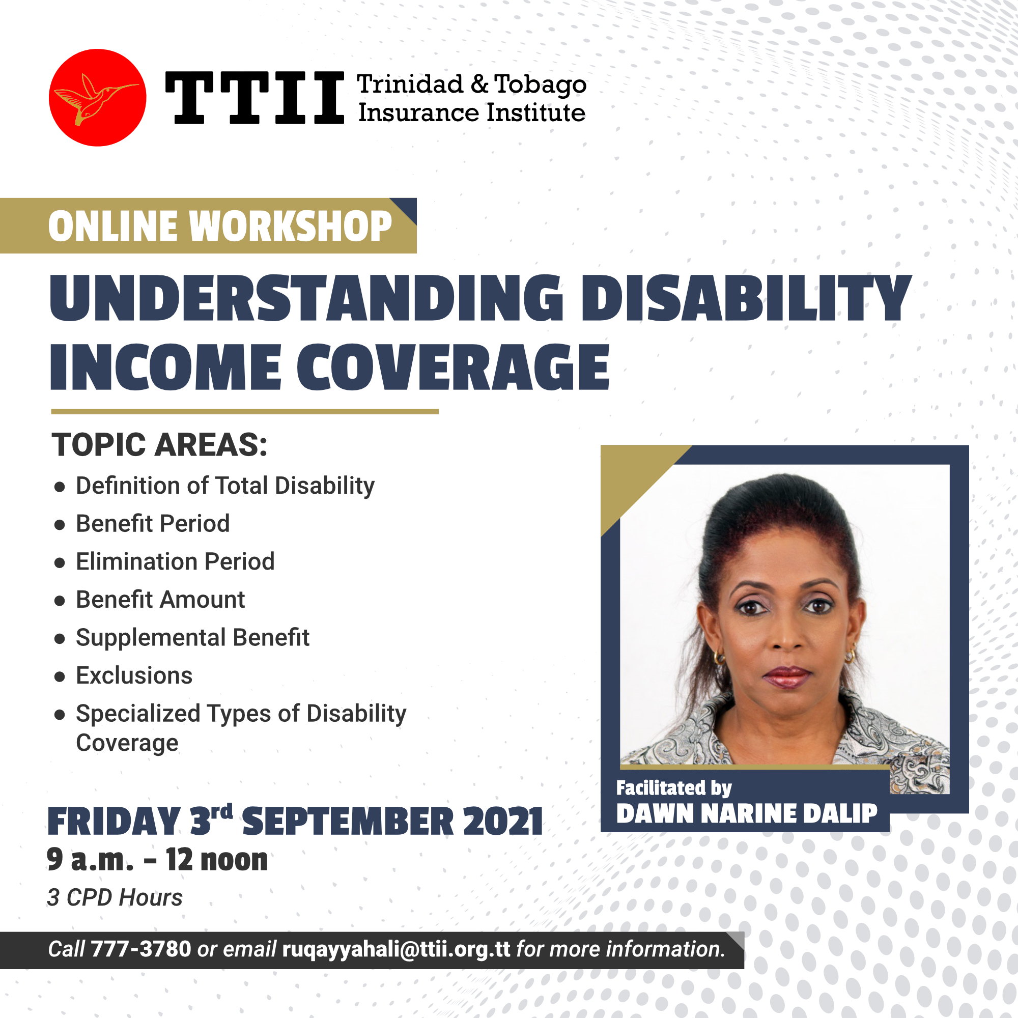 Understanding Disability Income Coverage