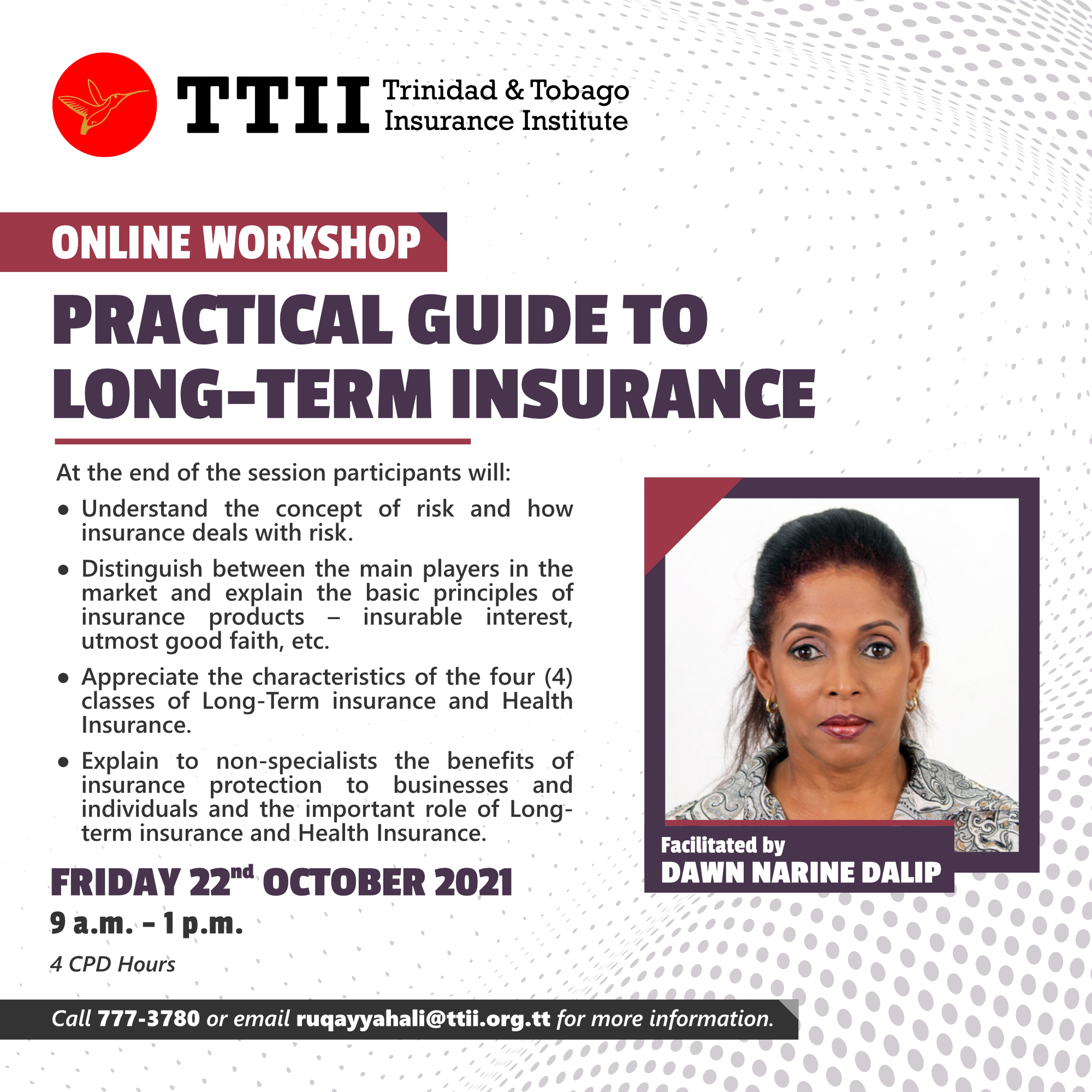 Practical Guide to Long Term Insurance